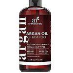 Acondicionador capilar con aceite de Argán y queratina