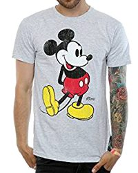 Remera camiseta Disney Mikey Mouse