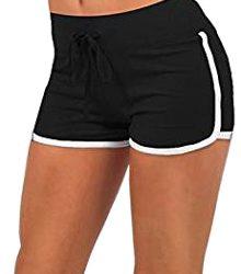 Pantalones cortos de deporte