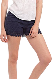Pantalones cortos fashion de fiesta