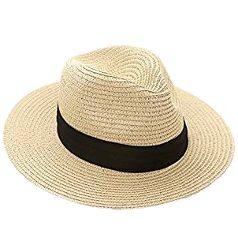 Sombrero de verano Panamá
